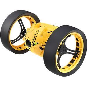 DRONE Drone Parrot Jumping Race Tuk-Tuk
