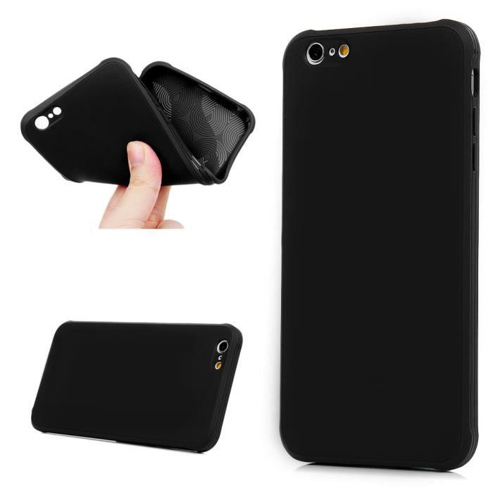coque silicone souple iphone 6 plus