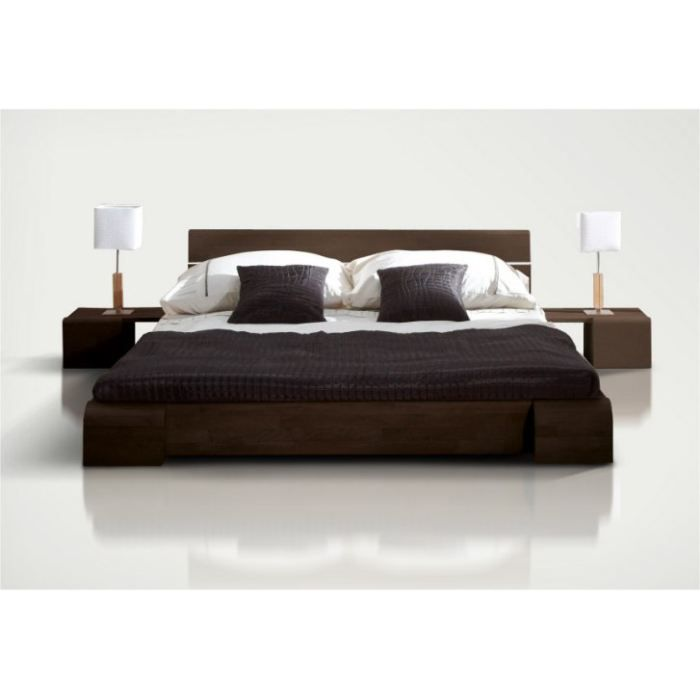 awesome lit places x tokyo bas weng with lit pont 160x200. Black Bedroom Furniture Sets. Home Design Ideas