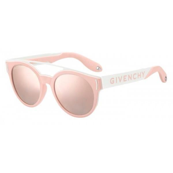 3576fd9db1e1b9 Givenchy GV 7017 N S-W6Q (OJ) - Achat   Vente lunettes de soleil ...