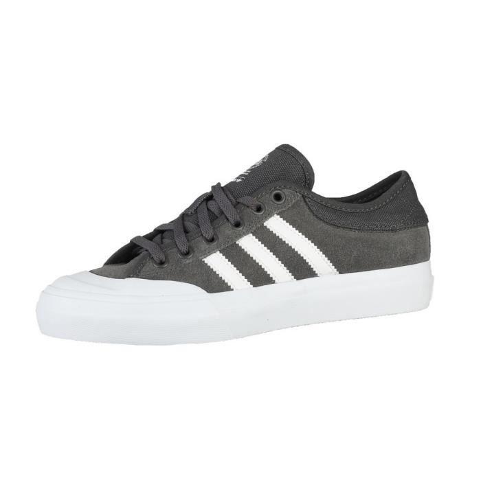 Chaussures Adidas B24391 Noir Noir - Achat / Vente basket  - Soldes* dès le 27 juin ! Cdiscount
