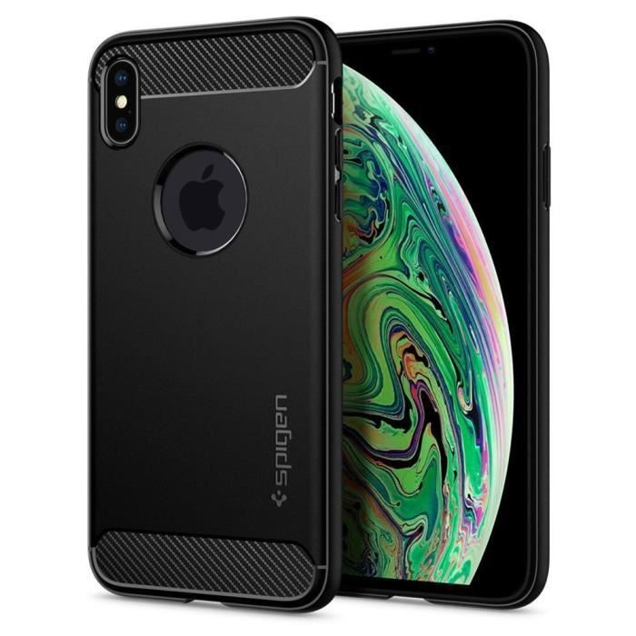 coque iphone xs max 03mm