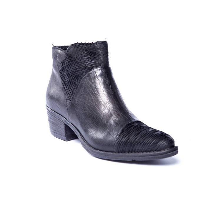 Boots Femmes KHRIO