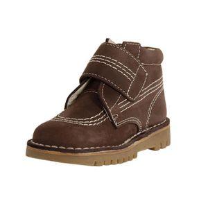 Garatti Boots enfant PR0045 Garatti soldes ylr0WW9