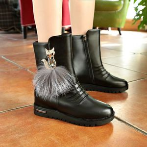 Mode Femmes Bottes Mince Bottes Chaussures Femmes Élégantes Bottes Confortables ChaussuresDu vin WE498 RUoSVwT