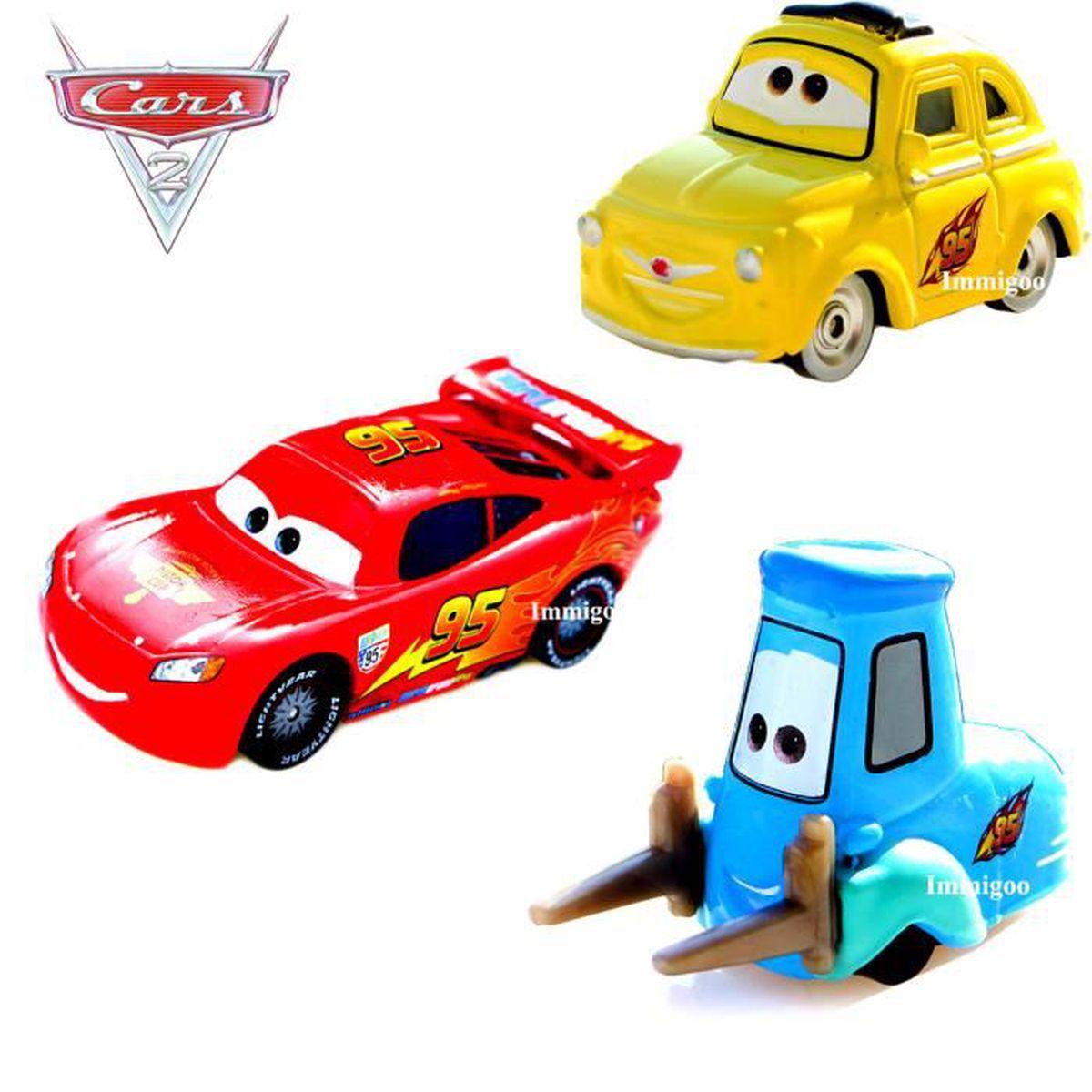 circuit voiture enfant cars achat vente jeux et jouets. Black Bedroom Furniture Sets. Home Design Ideas