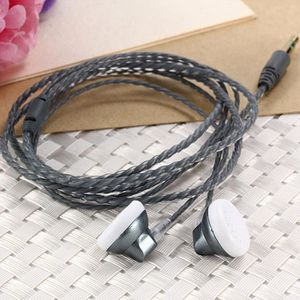 CHARGEUR TÉLÉPHONE 3,5 mm Universal In-Ear stéréo écouteurs écouteurs