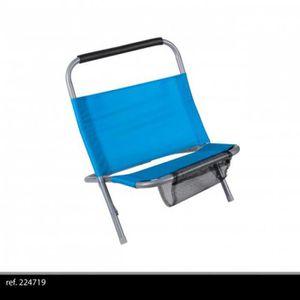 Chaise longue transat achat vente chaise longue for Chaise longue bleu turquoise