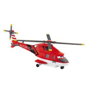 FIGURINE - PERSONNAGE Planes 2 - Figurine Blade Ranger 9 cm