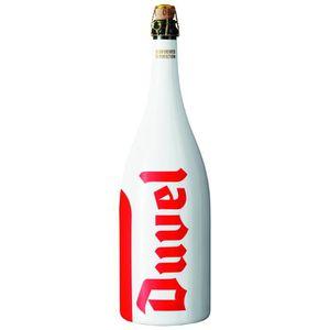 BIÈRE BRASSERIE DUVEL Magnum Bière Blonde - 1,5 litre -