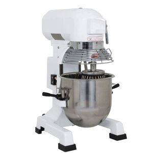 PÉTRIN - MELANGEUR Equipementpro _ pétrin professionnel 30 litres mél