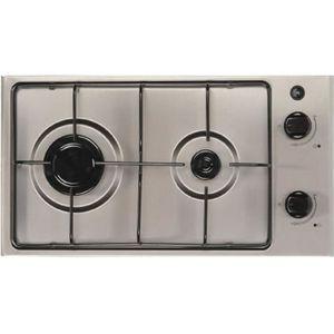 plaque de cuisson gaz 2 feux achat vente pas cher. Black Bedroom Furniture Sets. Home Design Ideas