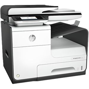 IMPRIMANTE HP PAGEWIDEPRO 477DW MULTIFONCTION 55PPM