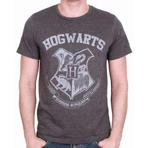 T-SHIRT T-Shirt Hogwarts School Harry Potter