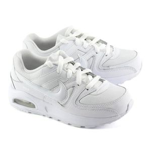 best sneakers 32bb3 069c7 BASKET NIKE AIR MAX COMMAND FLEX 844347-101