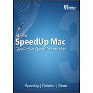 ANTIVIRUS À TELECHARGER Stellar SpeedUp Mac
