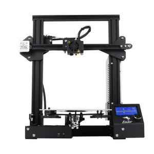 IMPRIMANTE 3D Creality3D Ender - 3 V-slot Imprimante 3D Impriman
