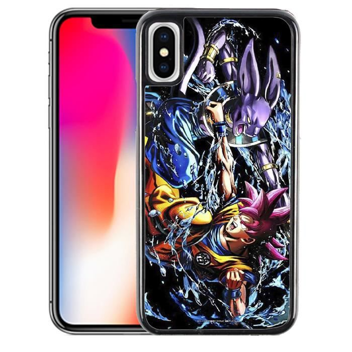 iphone x coque or
