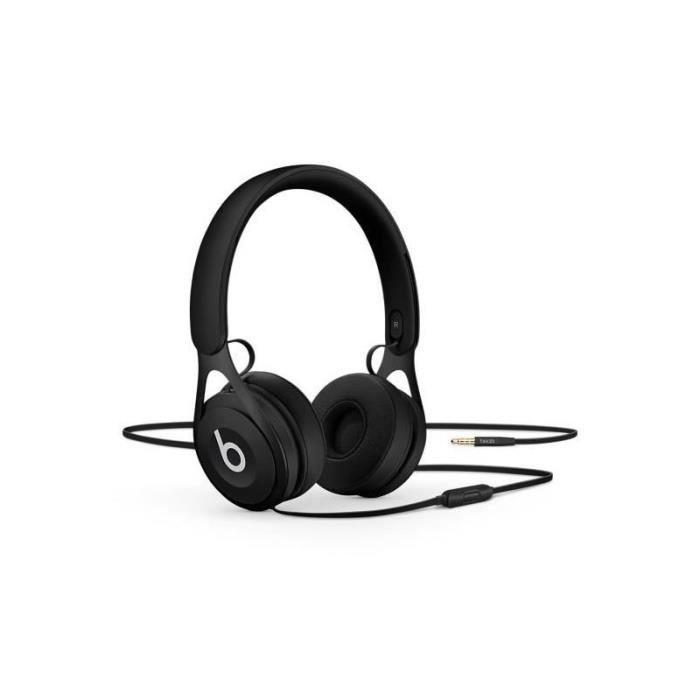 CASQUE - ÉCOUTEURS Casque audio BEATS Noir