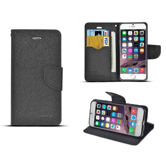coque iphone 6 portefeuille homme