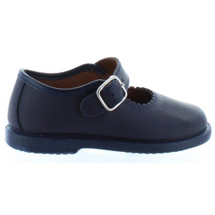 Chaussures pour Fille GARATTI PR0062 MARINO