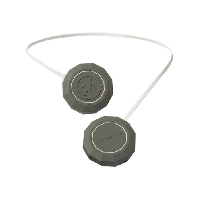 Outdoor Technology Chips 2.0 Casque Avec Micro Montage Sur Bluetooth Sans Fil Jack 3,5mm