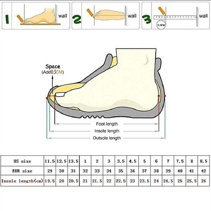 2017 enfants & # 39; s chaussures de sport chaussures parent-enfant chaussures de tennis respirant confortables chaussures de