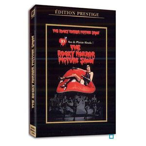 DVD FILM DVD The rocky horror picture show