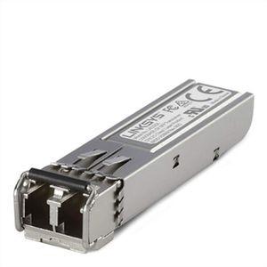LINKSYS LACGLX Module émetteur-récepteur SFP, 1000 base LX