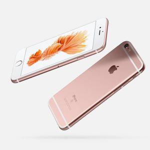 SMARTPHONE RECOND. APPLE iPhone 6s Plus 16 Go Rose Smartphone recondi