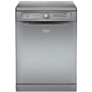 LAVE-VAISSELLE ARISTON - LFK7M124XFR - Lave-vaisselle posable 14