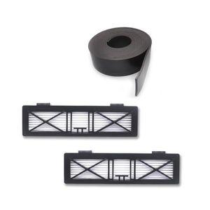 PIÈCE ENTRETIEN SOL  Accessoires pour aspirateurs Bande magnétique mura