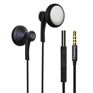 HOUSSE - ÉTUI 14195 Universal 3.5mm In-Ear stéréo écouteurs écou