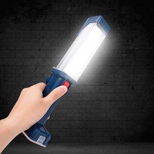 COB LED lampetravail atelier lumière lampetravail mécanicien rechargeable