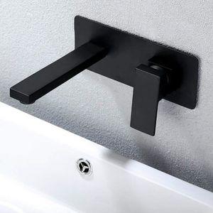 Robinetterie - salle de bain - Lacroix Décor