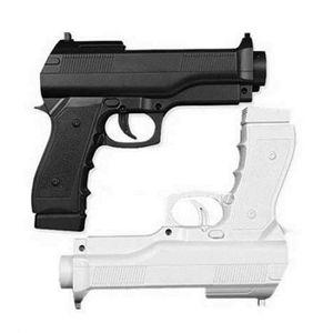 MANETTE JEUX VIDÉO 2x Light Gun Pistol Shooting Sport Jeu Vidéo pour