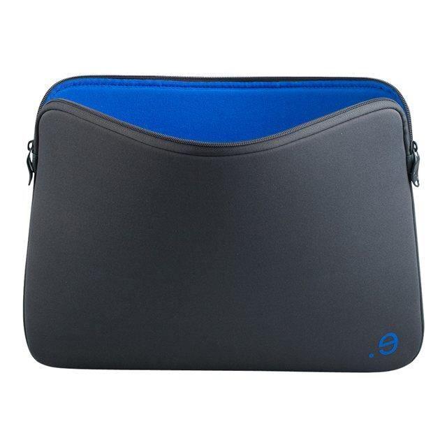 3fe9e9d4e9 Sacoche pour ordinateur portable Be.ez Housse La Robe bleue pour MacBook 12  ou Microsoft