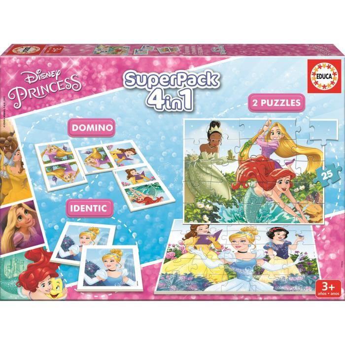 jouets princesses disney achat vente jeux et jouets princesses disney pas cher cdiscount. Black Bedroom Furniture Sets. Home Design Ideas