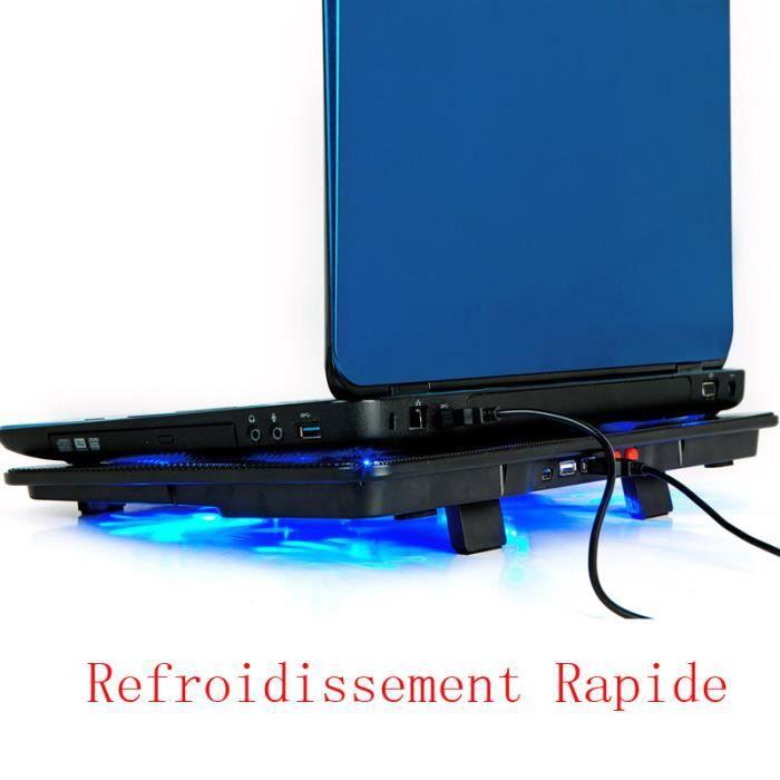 a8383f76724a6e Ventilateur pc portable 17 pouces - Achat   Vente pas cher