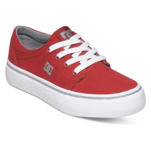 Trase Tx Chaussure Garcon Rouge