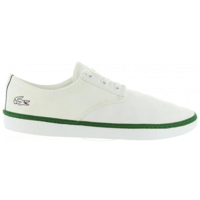 Chaussures pour Homme LACOSTE 31SPM0026 MALAHINI 001 DORE