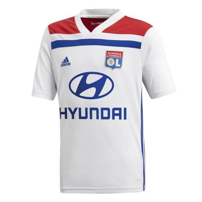 vetement Olympique Lyonnais acheter