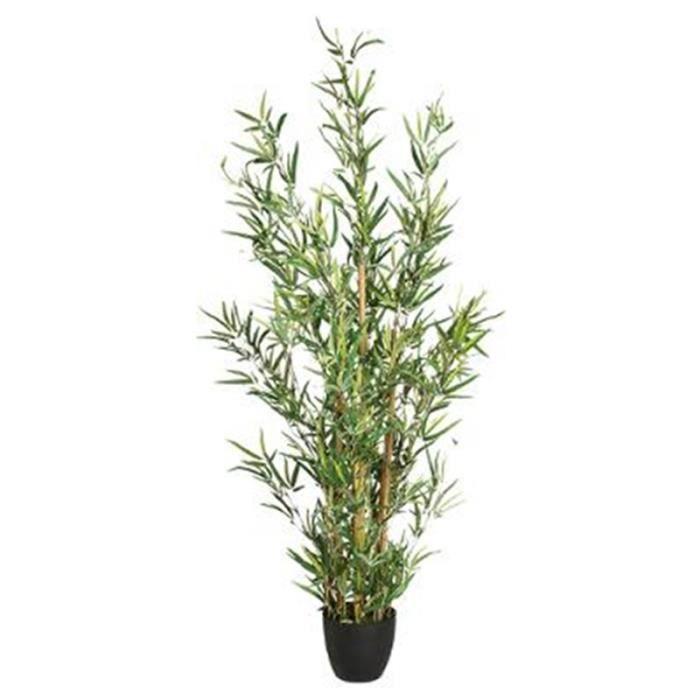 Plante artificielle bambou achat vente plante for Ou acheter plantes pas cher