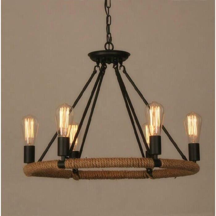 suspension corde campagne main de chanvre par suspension. Black Bedroom Furniture Sets. Home Design Ideas