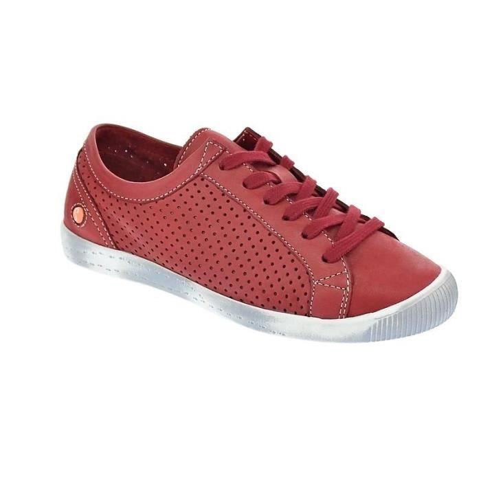 Chaussures Softinos Femme Basses modèle Ica