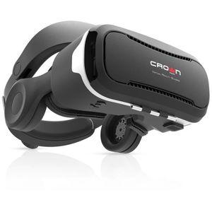 CASQUE RÉALITÉ VIRTUELLE Crown Micro CMVR-17, Casque de réalité virtuelle p