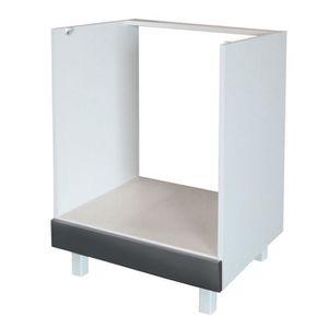 caisson pour four encastrable achat vente caisson pour four encastrable pas cher cdiscount. Black Bedroom Furniture Sets. Home Design Ideas