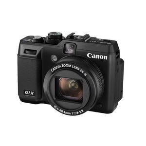 APPAREIL PHOTO COMPACT Canon PowerShot G1 X Appareil photo numérique