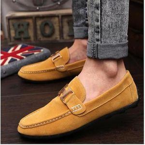 5170e0f8cd Hermes a conduit les nouvelles chaussures de pois Frotte les ...