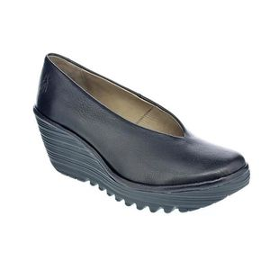 MOCASSIN Chaussures Fly London Femme  Mocassins modèle Yaz